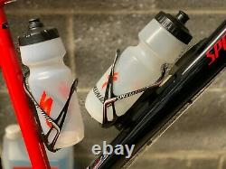Specialized Crosstrail Limited Edition Hybrid in pristine condition