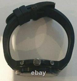 TW STEEL CEO TECH CE4044 LIMITED EDITION CHRONO 44mm QUARTZ 10ATM MINT CONDITION