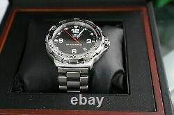 Tag Heuer F 1 Limited Edition in Stunning Condition Boxed with all Papers