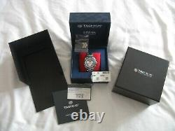 Tag Heuer F1 Red Bull Team Watch Mint Condition