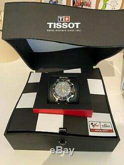Tissot T-Race motogp watch 2012 LIMITED EDITION Excellent condition