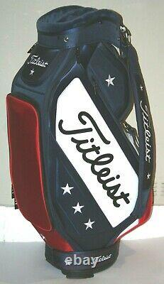 Titleist US Open 2020 Tour Bag Limited edition IN NEW CONDITION