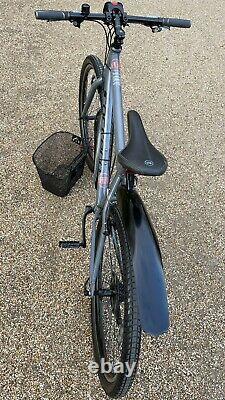 Unisex bike, Carrera Axle Limited Edition in good condition