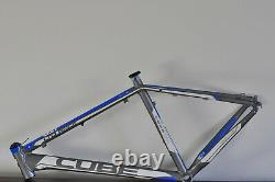 Used 26in Cube LTD Race 2012 good condition, size large MTB Hardtail Frame 26