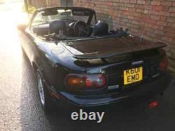 Very good condition 118hp Limited Edition 1993 Mazda Eunos 1.6. Ready to use