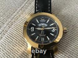 Vostok Europe Myria AN-225 Limited Edition Excellent Condition