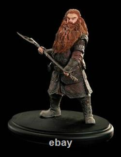 Weta Gloin Limited edition The Hobbit/Lord of the rings NEW condition