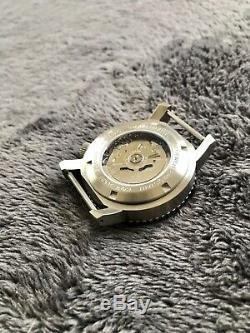 (X1) SR-35 Diver Automatic Watch by Maratac Rare/Mint Condition