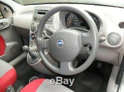05 05 Fiat Panda 1.2 Escalade 4x4 Ltd Edition Argent Condition Superb Ice ##