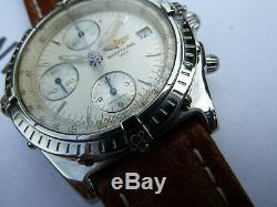 10ème Anniversaire Breitling Chronomat Limited Edition 1984-1994 Impeccable