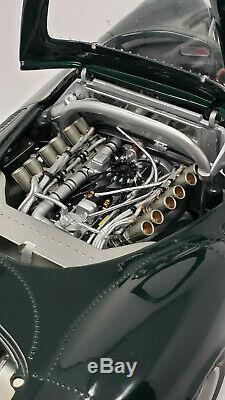 118 Jaguar Xj13 Par Autoart Super Rare! Condition Excellente