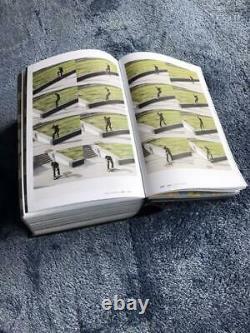 1826 Nike Sb Art Livre Édition Limitée Marcel Veldman Fluff Mint Condition