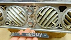 1960's Frostemp 400 Unité De Condition Aérienne Accessoire Vintage D'origine Sous Dash