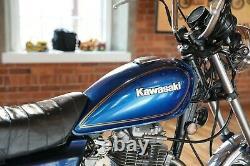 1980 Kawasaki Autres