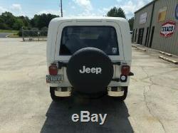 1982 Jeep Cj Limited Edition