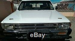 1984 Toyota 4runner Ssr Édition Limitée