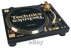 2 X 1200 Technics Gld Ltd Etat Excellent