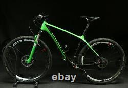 2012 Niner Air 9 Rdo Limited Edition Large XC Mtb Custom Near-new Condition