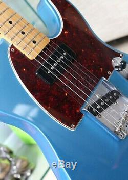 2017 Fender Telecaster Classic'50s Limited Edition Fsr Mint Condition. Rare