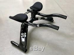 3t Revo Ltd Aero Bars Mint Condition