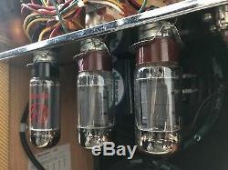 Ampli De Guitare Fender'59 Bassman Ltd Excellent Condition