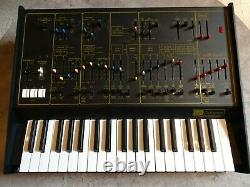 Arp Odyssey Korg Synth Mint Condition Limited Edition Rev 2