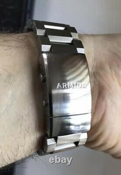 Artego A3 Automatique. Édition Limitée 23/50. Excellent État. Prix Bas