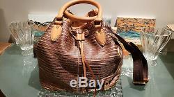 Authentique Limited Edition Louis Vuitton Neo Eden Peche Great Condition