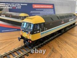 Bachmann Ltd Édition Scotrail Classe 47 708 Et Scotrail Dbso État De Menthe