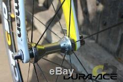 Boardman 9.8 Air Ltd Edition Cadre Blanc 56.5cm Cadre Excellent État
