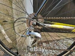 Boardman Sport 56cm (large) Limited Edition Vélo De Route. Très Bonne Condition