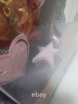 Bratz Doll Sweet Heart Limited Collector's Edition Bon État 2003