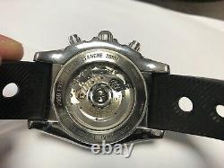 Breitling Chronomat 47 Gmt Limited Edition Ab0412. État De La Menthe Avec Boîte