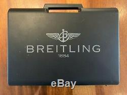 Breitling Emergency Orbiter III 3 Edition Limitée 1/1999 Très Bon État