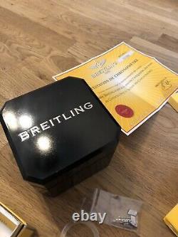 Brietling Bentley Motors Édition Spéciale (bronze) Rare, Bel État