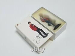 Bts Sk Skt Official Figurine Edition Limitée 9cm Jungkok Seled Condition Rare