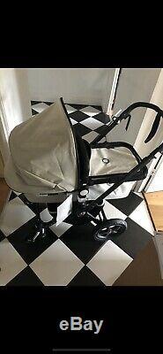 Bugaboo Bugaboo Cameleon Atelier Limited Edition Incroyable Condition Plus De £ 1200