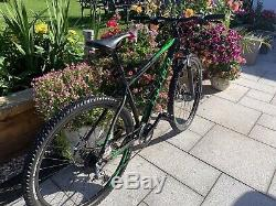 Carrera Hellcat 29er Limited Edition Mountain Bike Grande Great Condition