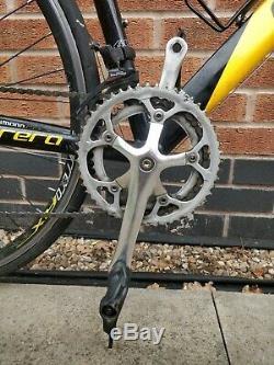 Carrera Ltd Tdf Vélo De Route Great Condition! Voir Les Photos Honnêtes! Prêt