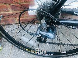 Carrera Road Pro Racing Bike Ltd Tdf 50cm. Bonne Condition