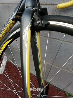Carrera Tdf Vélo De Route En Édition Limitée, À Peine Utilisé Et Dans Un État Exceptionnel
