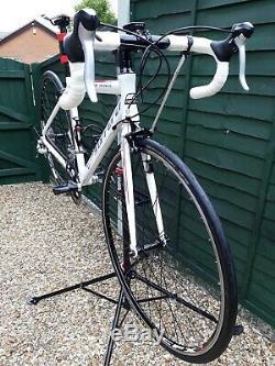 Carrera Vertuoso Vélo De Route Édition Limitée Team GB Olympic Condition Immaculée