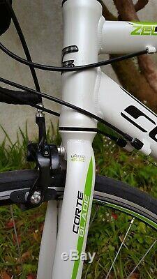 Carrera Zelos Limited Road Bike 51cm Excellent État