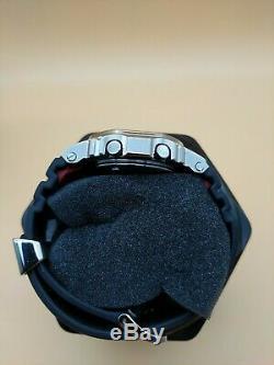 Casio G-shock Gmw-b5000-1er Édition Limitée Du 35e Anniversaire. Condition Bluetooth A +