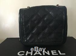 Chanel Sac Bandoulière À Bandoulière En Édition Limitée, Collection Dallas, En Parfait État