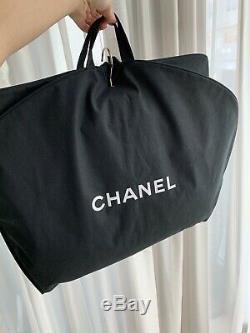 Chanel Veste Courte Parfait État! 100% Authentique