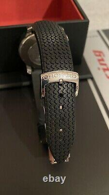 Chopard Gmt Mille Miglia 2012 Edition Limitée Excellent État