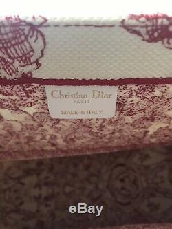 Christian Dior Cruise 2019 Sac Fourre-tout À Édition Limitée Condition Parfaite Sac