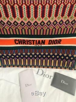 Christian Dior - Édition Limitée - Étui Pour Livre (état Exceptionnel)