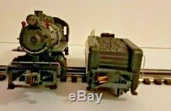 Classic Lionel 18000 8977 0-6-0 Switcher Ln Condition. Agréable